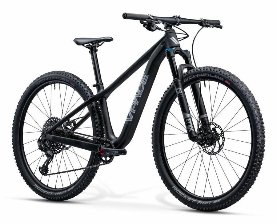 MAXC275 Kinder Carbon-Mountainbike